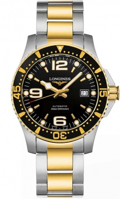 Longines HydroConquest Automatic 41mm L3.742.3.56.7