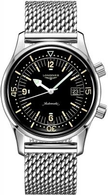 Longines Legend Diver Automatic L3.674.4.50.6