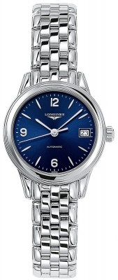 Longines Flagship Automatic L4.274.4.96.6