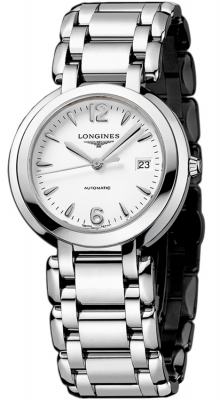 Longines PrimaLuna Automatic 30mm L8.113.4.16.6