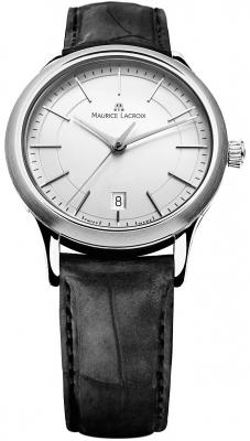 Maurice Lacroix Les Classiques Quartz Date lc1117-ss001-130