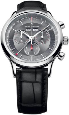 Maurice Lacroix Les Classiques Quartz Chronograph lc1228-ss001-330