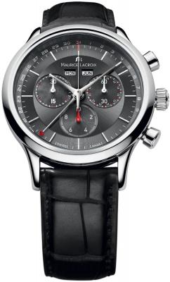 Maurice Lacroix Les Classiques Quartz Chronograph lc1228-ss001-331
