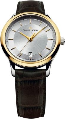 Maurice Lacroix Les Classiques Quartz Date lc1237-pvy11-130