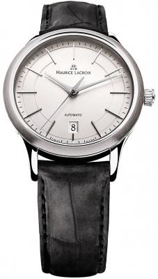 Maurice Lacroix Les Classiques Automatic Date lc6017-ss001-130