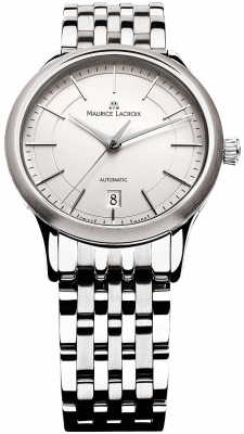 Maurice Lacroix Les Classiques Automatic Date lc6017-ss002-130