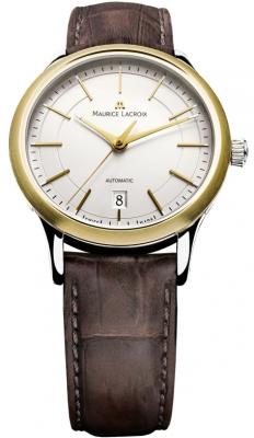 Maurice Lacroix Les Classiques Automatic Date lc6017-ys101-130