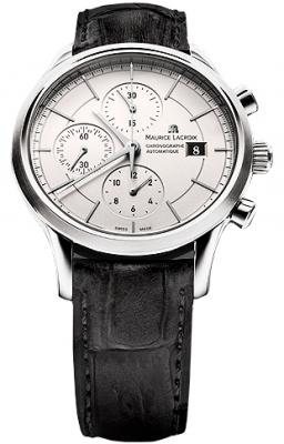 Maurice Lacroix Les Classiques Automatic Chronograph lc6058-ss001-130