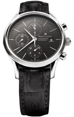 Maurice Lacroix Les Classiques Automatic Chronograph lc6058-ss001-330