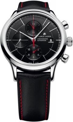 Maurice Lacroix Les Classiques Automatic Chronograph lc6058-ss001-332