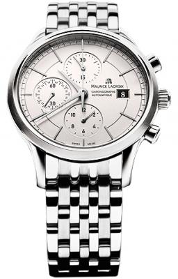 Maurice Lacroix Les Classiques Automatic Chronograph lc6058-ss002-130