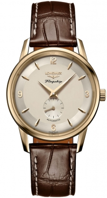 Longines Flagship Heritage L4.817.6.76.2