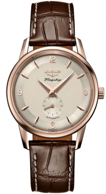 Longines Flagship Heritage L4.817.8.76.2