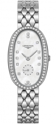Longines Symphonette Medium L2.307.0.87.6