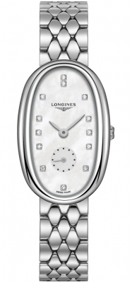 Longines Symphonette Medium L2.307.4.87.6
