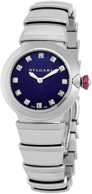 Bulgari Lucea Quartz 28mm 102568