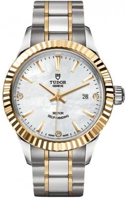Tudor Style Automatic 28mm m12113-0017