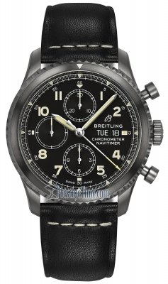 Breitling Navitimer 8 Chronograph 43 m13314101b1x1