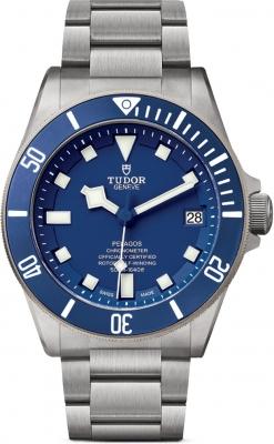 Tudor Pelagos 42mm m25600tb-0001