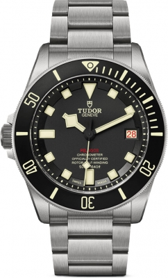 Tudor Pelagos 42mm m25610tnl-0001