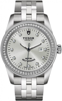Tudor Glamour Date 31mm m53020-0003