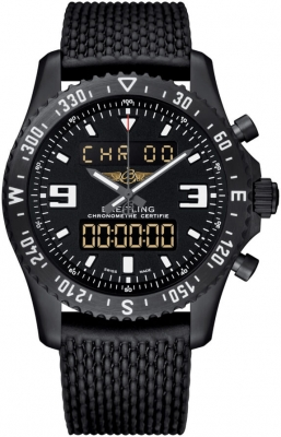Breitling Chronospace Military m78367101b1s1