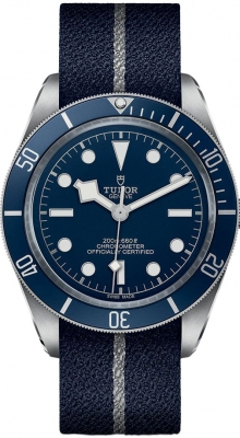 Tudor Black Bay Fifty Eight 39mm m79030b-0003