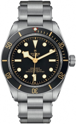 Tudor Black Bay Fifty Eight 39mm m79030n-0001