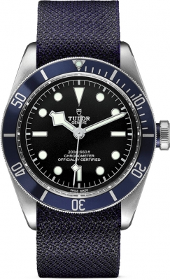 Tudor Black Bay 41mm m79230b-0006