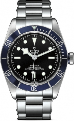 Tudor Black Bay 41mm m79230b-0008
