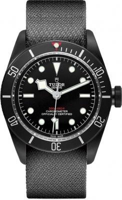 Tudor Black Bay 41mm m79230dk-0006