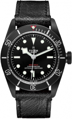 Tudor Black Bay 41mm m79230dk-0007