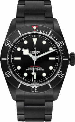 Tudor Black Bay 41mm m79230dk-0008
