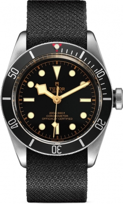 Tudor Black Bay 41mm m79230n-0005