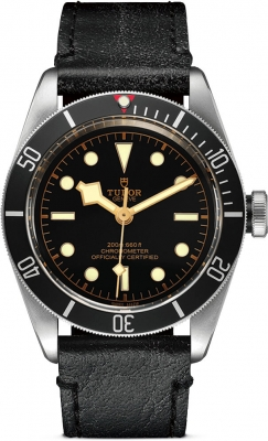 Tudor Black Bay 41mm m79230n-0008