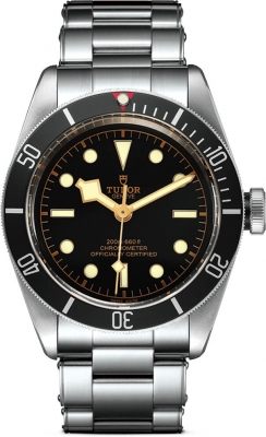 Tudor Black Bay 41mm m79230n-0009