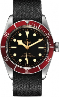 Tudor Black Bay 41mm m79230r-0010