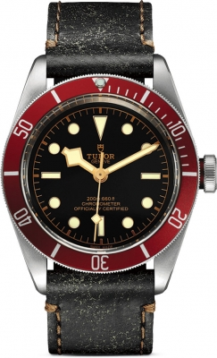 Tudor Black Bay 41mm m79230r-0011