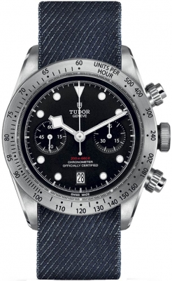 Tudor Black Bay Chronograph 41mm m79350-0003