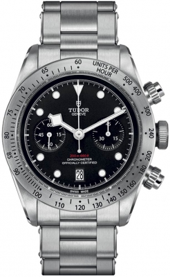 Tudor Black Bay Chronograph 41mm m79350-0004