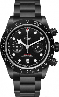 Tudor Black Bay Chronograph 41mm m79360dk-0001