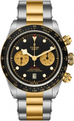 Tudor Black Bay Chronograph 41mm m79363n-0001