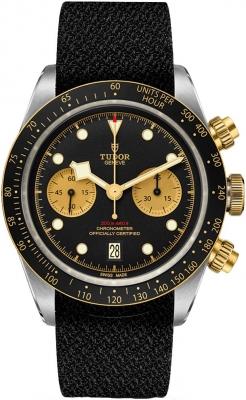 Tudor Black Bay Chronograph 41mm m79363n-0003
