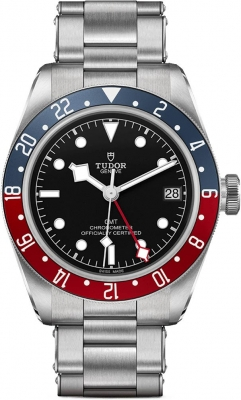 Tudor Black Bay GMT 41mm m79830rb-0001