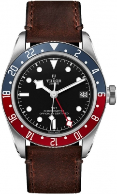Tudor Black Bay GMT 41mm m79830rb-0002