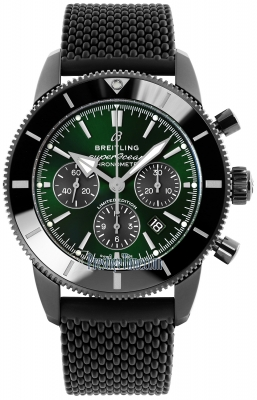 Breitling Superocean Heritage Chronograph 44 mb01621a1L1s1