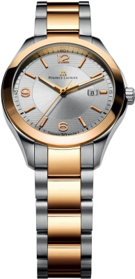 Maurice Lacroix Miros Quartz Ladies mi1014-pvp13-130
