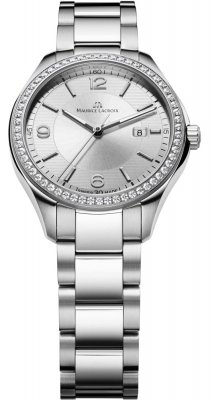 Maurice Lacroix Miros Quartz Ladies mi1014-sd502-130