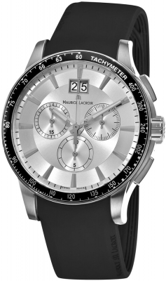 Maurice Lacroix Miros Sport Chronograph mi1098-ss041-130