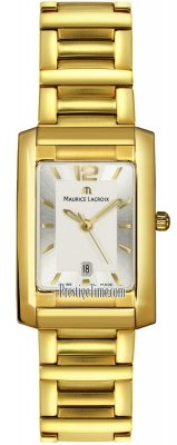 Maurice Lacroix Miros Rectangle mi2023-yp016-122
